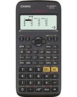 Casio FX-82SPX