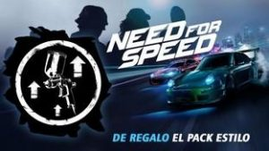 Need for Speed DLC