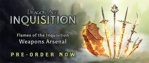 Dragon Age: Inquisition DLC