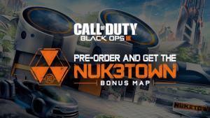 Call of Duty: Black Ops III DLC