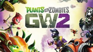 Plants vs. Zombies: Garden Warfare 2 DLC