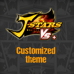 J-Stars Victory Vs+ DLC