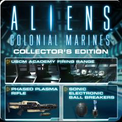 Aliens Colonial Marines DLC