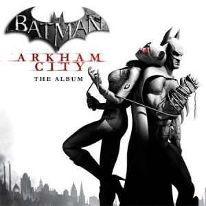 Batman Arkham City BSO DLC