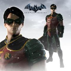 Batman Arkham City IV DLC