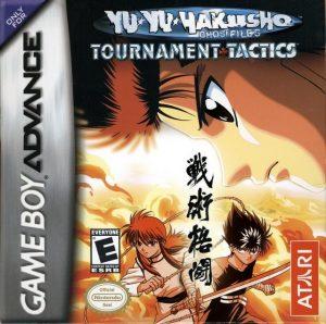 Yu Yu Hakusho Ghost Files Tournament  Tactics