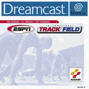 ESPN International Track N Field
