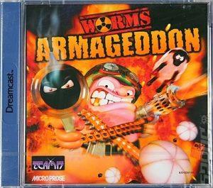 Worm Armageddon