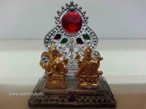 Laxmi y Ganesh