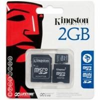 2GB Kingston Mini SD