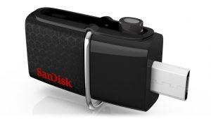 16GB Sandisk Ultra Dual USB Drive 3.0