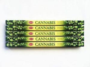 Cannabis Hem