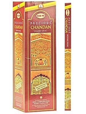 Precious Chandan Hem Box