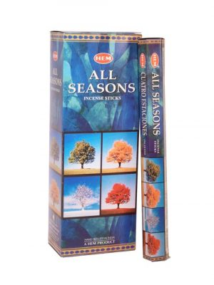 All Season Hem Hexagonal