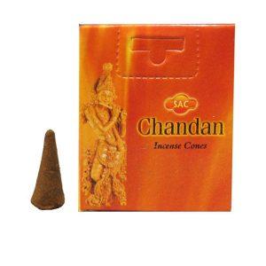 Chandan SAC
