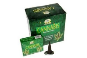 Cannabis GR International