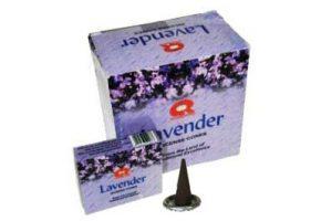 Lavender GR International
