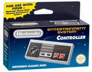 Mando NES Mini