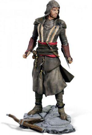 Figura Aguilar Pelicula Assassin's Creed