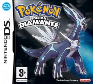 Pokemon Edicion Diamante