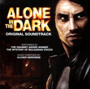 Banda Sonora Alone in the Dark