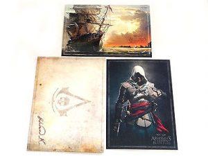 Libro de arte de Xenoblade Chronicles X
