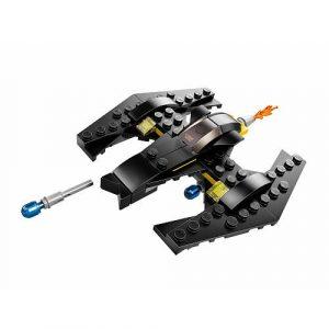 Lego DC Comics Super Heroes Batmovil 30301