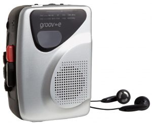 Groove GV-PS525-SR