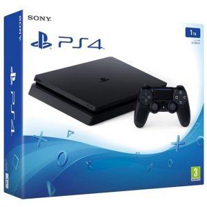 Consola Playstation 4 1 Tera