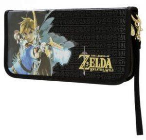 Funda Zelda Protectora Carrying Case