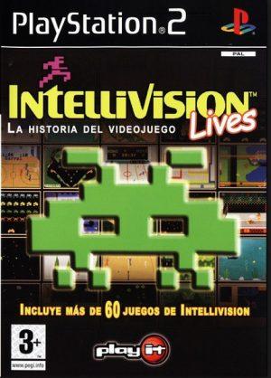 Intelivision Lives: La Historia de los videojuegos