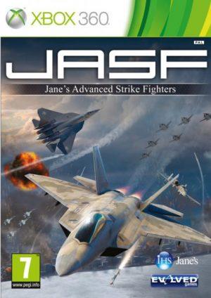 JASF: Janes Avanced Strike Fighters