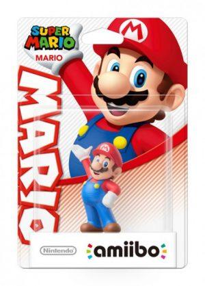 Amiibo Mario (Serie Super Mario)