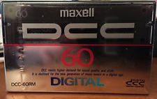Maxell DCC-60RM