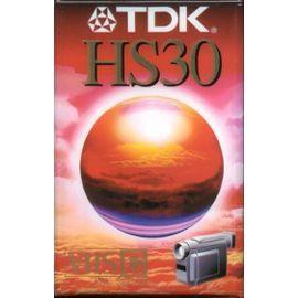 TDK HS30
