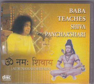 Baba Teaches Shiva Panchakshari