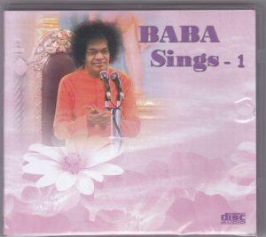 Baba Sings part 1