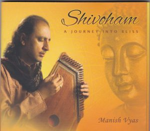 Shivoham A Journey into Bliss