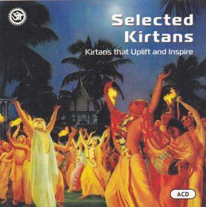 Selected Kirtans