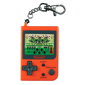 Nintendo Mini Classic Soccer