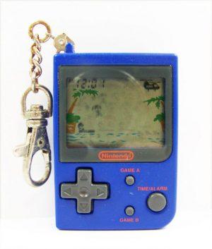 Nintendo Mini Classic Parachute