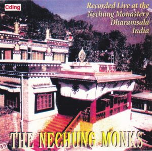 The Nechung Monks