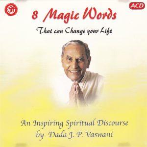 8 Magic Words