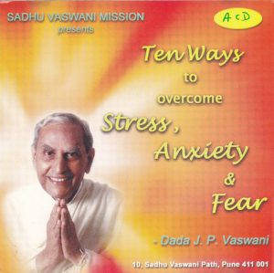 10 Ways To Overcome Stress