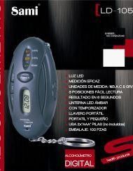 Sami LD-10502