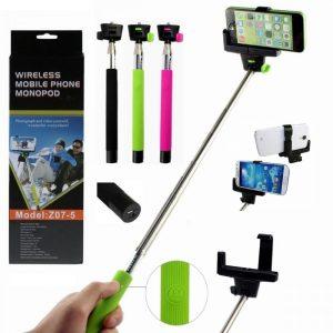 Selfie Stick Z07-5