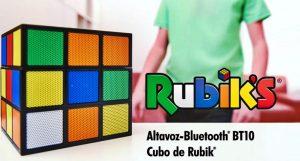 Rubiks BT10