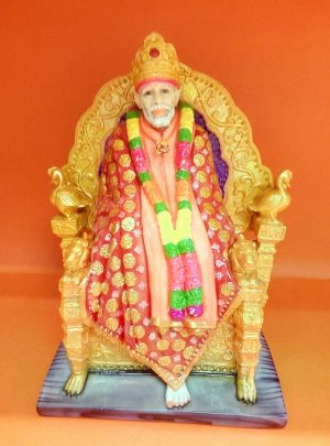 Sri Shirdi Sai Baba