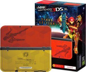 New Nintendo 3DS XL Edición Hyrule