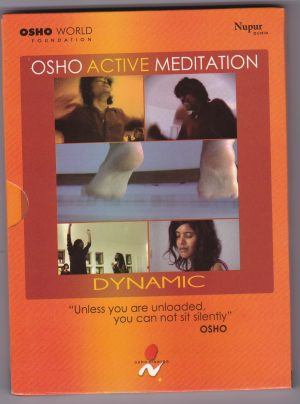 Osho Meditation Dynamic